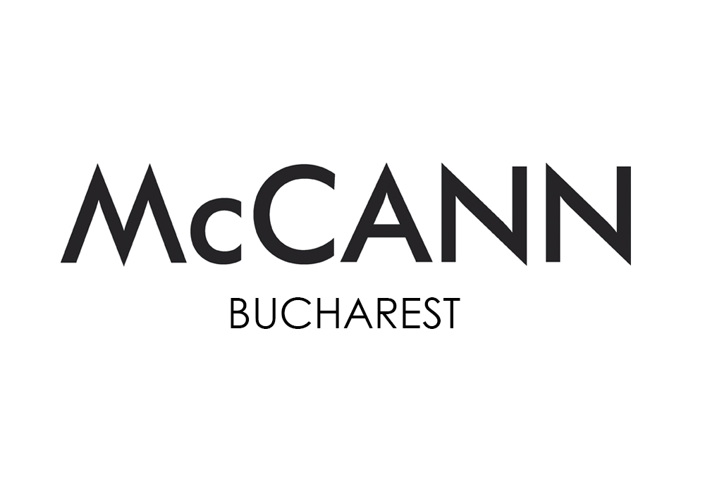 McCCANN Bucharest