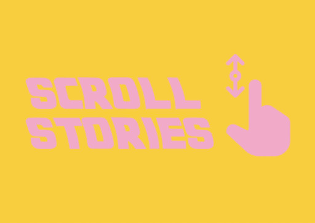Scroll Stories