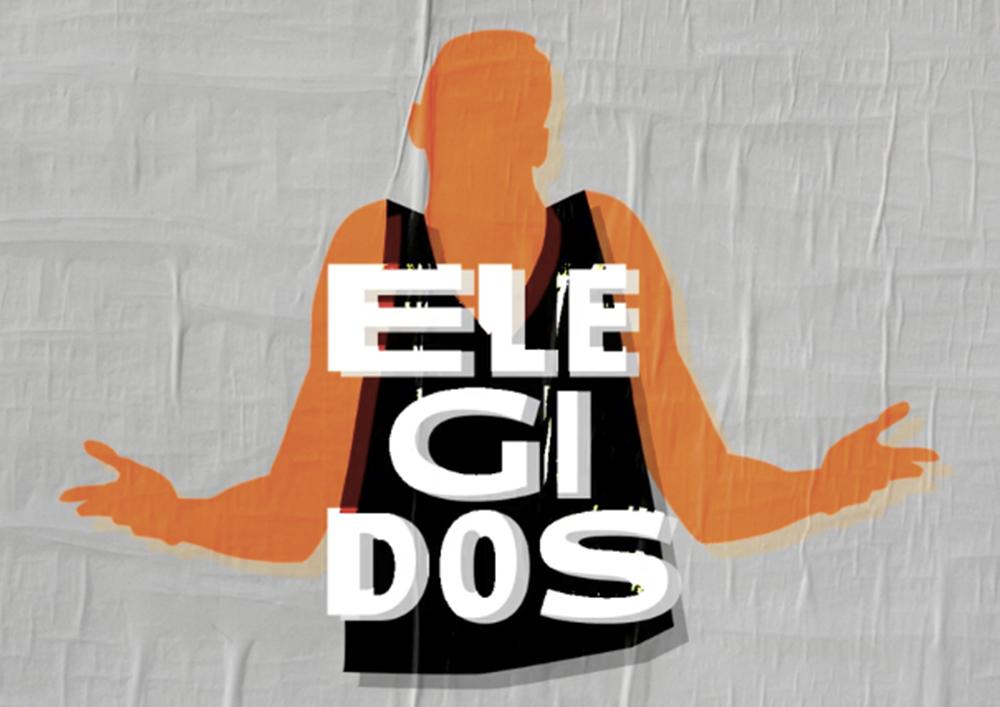 Elegidos Movistar+